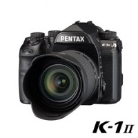 K-1II+HD DFA 28-105 單鏡組註冊禮!原廠電池手把 ~110.10.31止