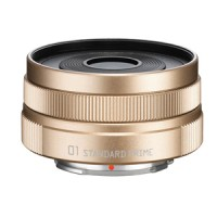 Q 01 標準定焦鏡 8.5mm F1.9