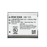 DB-110鋰電池(for GRIII.WG-6)