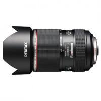 HD DA 645 28-45mm F4.5ED AW SR