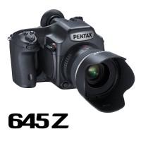 645Z+ DFA645 55mm單鏡組