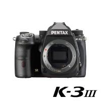PENTAX K-3III  BODY 單機身