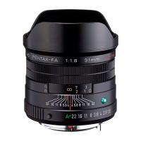 NEW!HD鍍膜三公主PENTAX HD FA 31mmF1.8 Limited