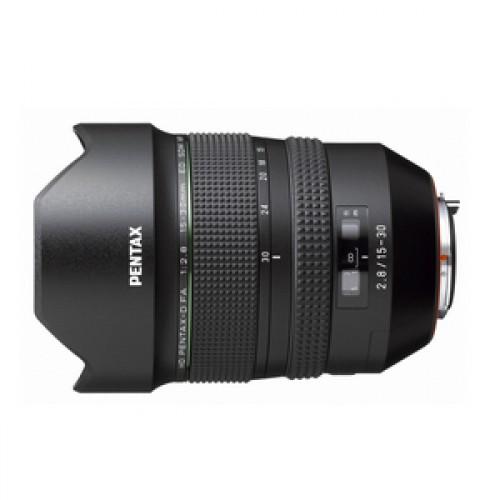 HD D FA 15-30mm F2.8 ED SDM WR