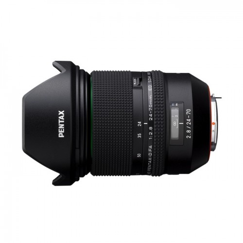 HD DFA 24-70mm F2.8 ED SDM WR