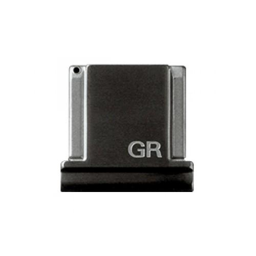 GK-1 金屬熱靴蓋 (金屬灰)