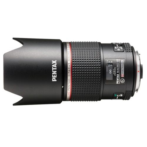 HD DFA 645 Macro 90mm F2.8 ED AW